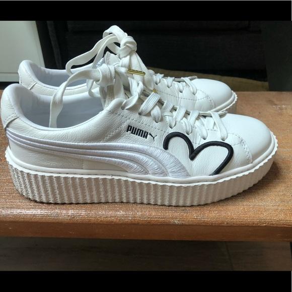 Puma Shoes | Fenty Clara Lionel Creeper